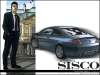 Sisco - Wallpaper - 1